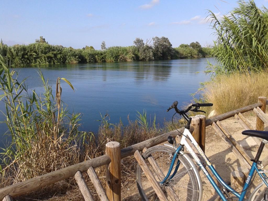 Passeig Fluvial