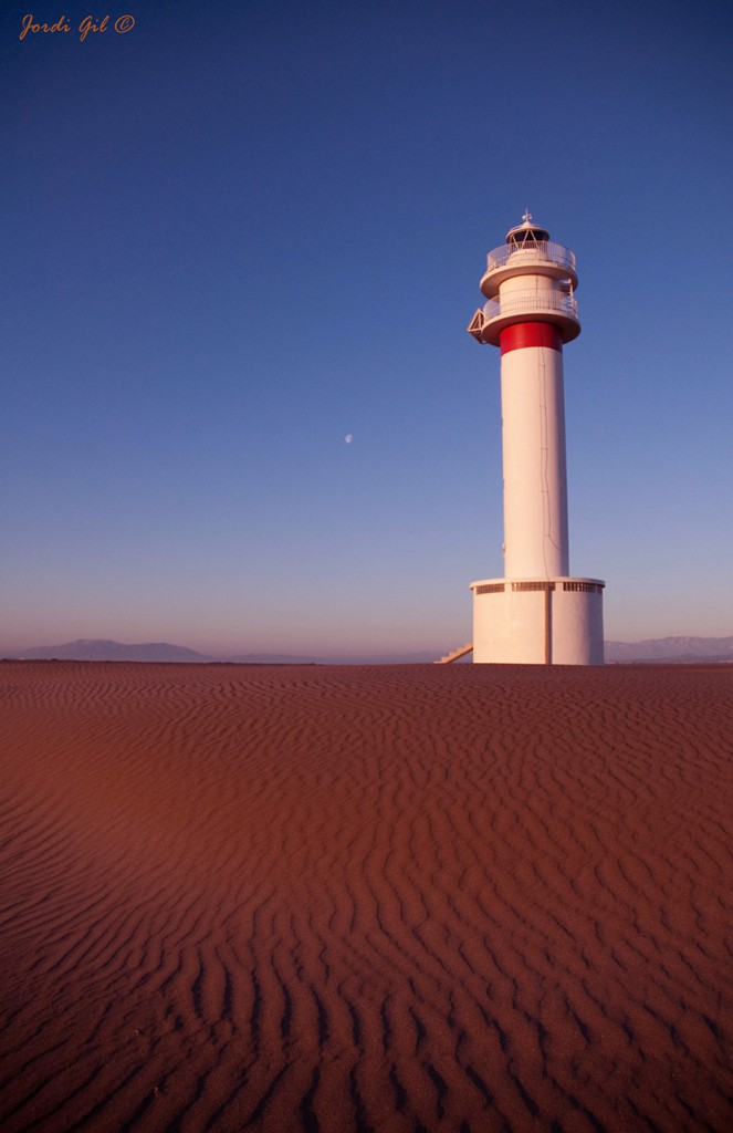 Far de la Punta del Fangar