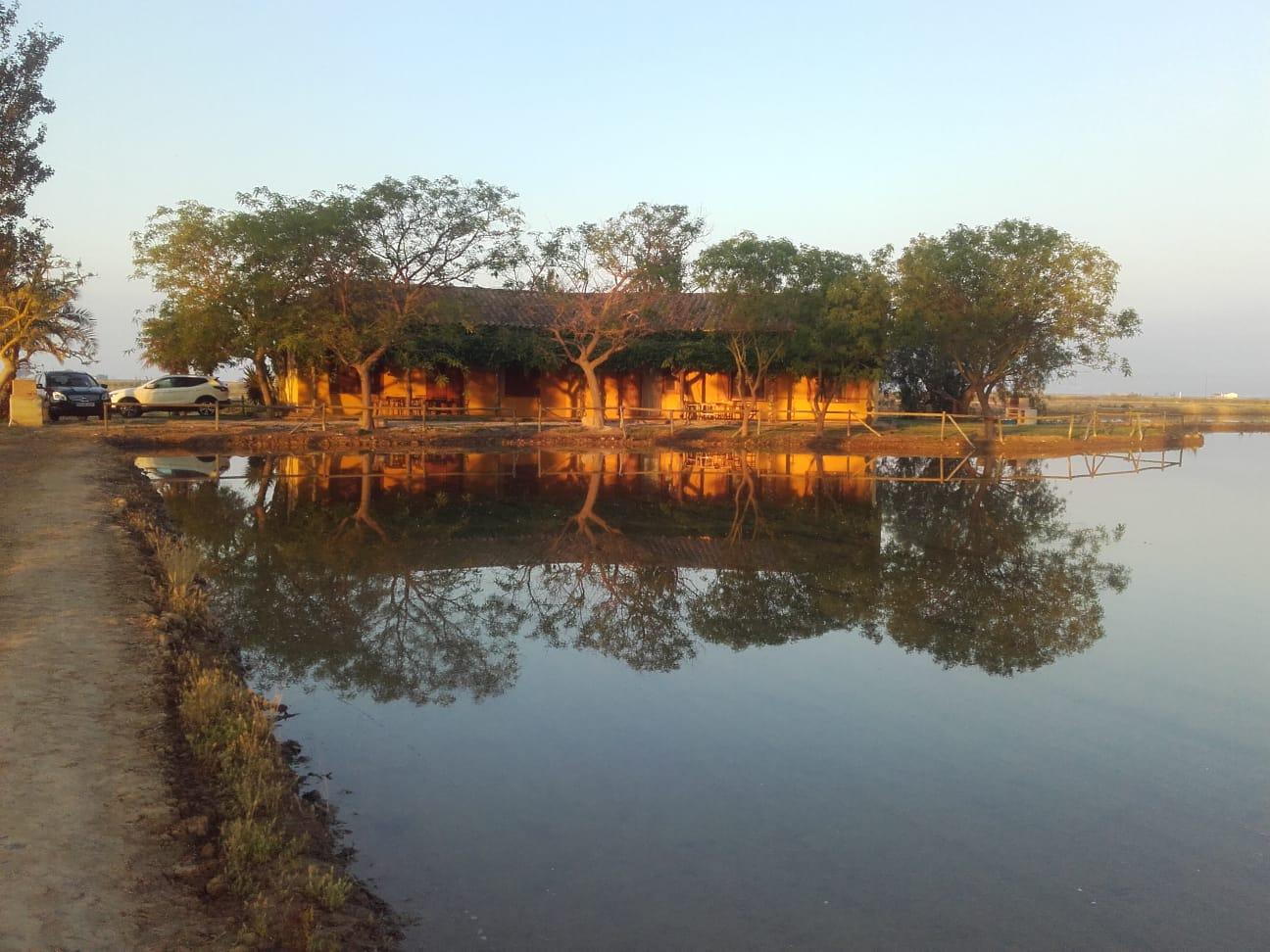 Turisme rural al Delta de l'Ebre