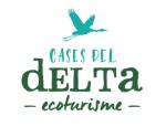 Cases del Delta allotjament