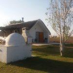 Barraca Vilbor allotjament Delta de l'Ebre